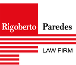 Logotipo - Rigoberto Paredes Abogados Bolivia - Law Firm