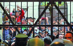 Detención Preventiva en Bolivia