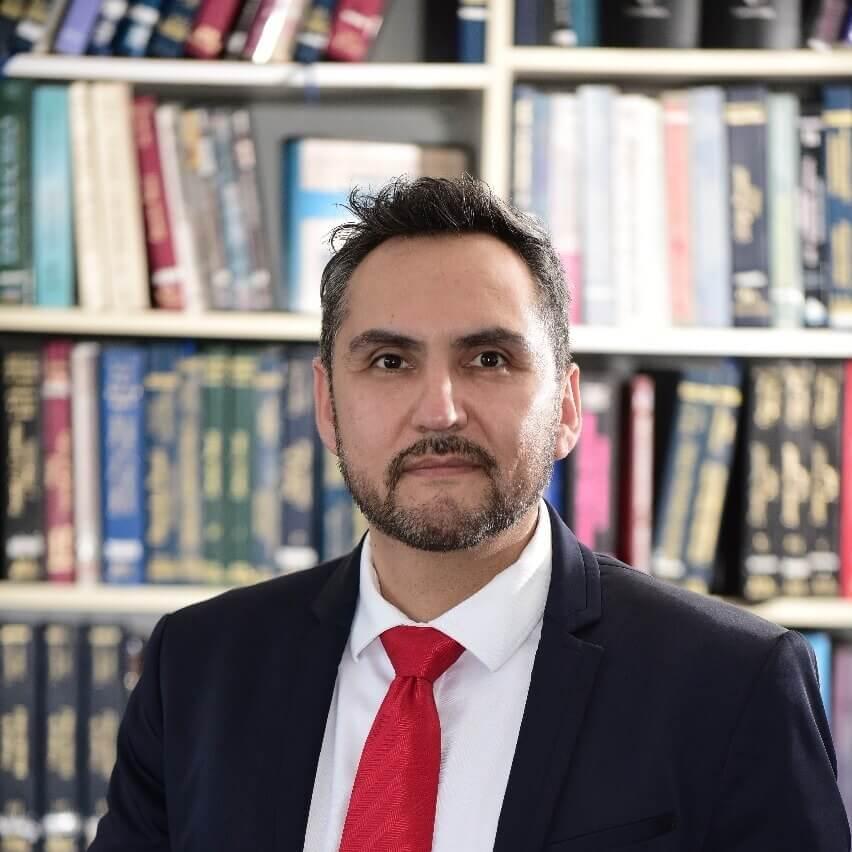 Rigoberto Paredes Ayllón