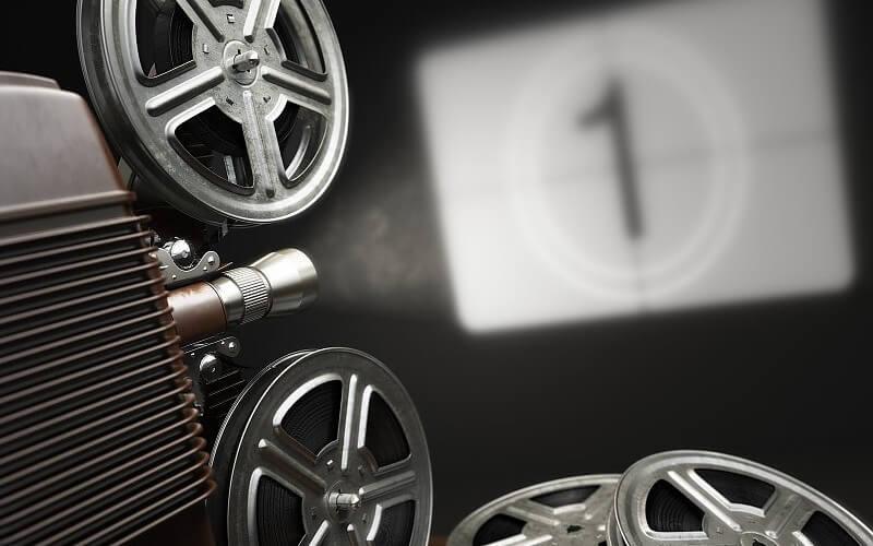 La ley del cine en Bolivia