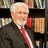Rigoberto Paredes Candia