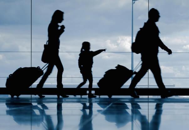 Permisos de viaje para menores de edad en Bolivia