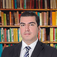 Richard Gonzales Peredo