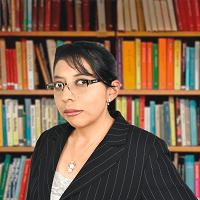 Rocío M. Plata Cruz