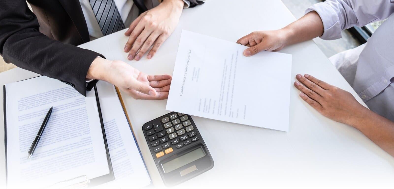 Liquidación y disolución de una empresa