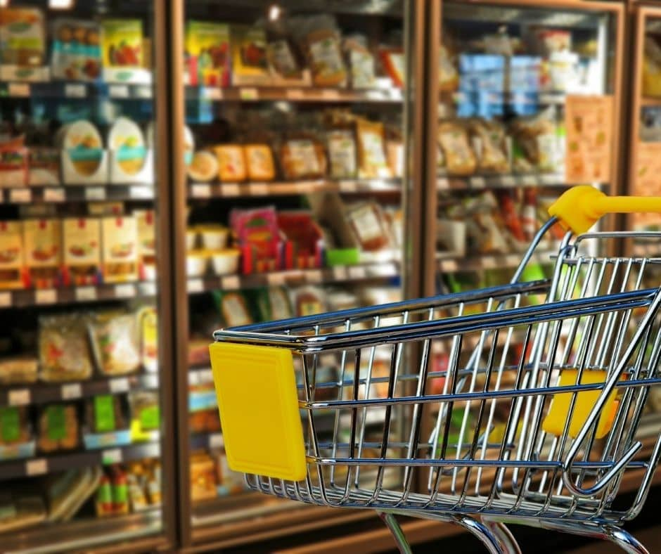 Registro sanitario de inocuidad alimentaria